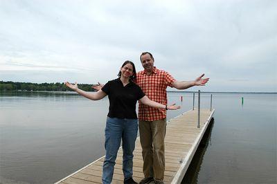 Welcome to Gull Lake