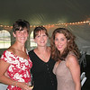 Maria and Jed's Rehearsal Dinner June 2004: Lucy, Amy & Grazia