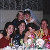 Lucy & Jim's wedding (11/99) in TX: Jill, Lucy, Maria, Amy, Grazia, Marie & Mindy.