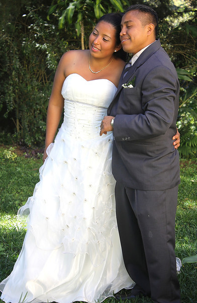 The church is the Bride of Christ. For the true believer, Sylvia shows us our position.  Under His arm, leaning into His chest a place of love, tenderness and security...  Dear Christian do you understand who you are?