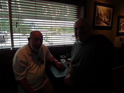 Luncheon August 18, 2011