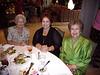 Pat Phillips, Suzanne Harlan, Janet Fernandez