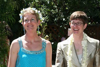 Lynne & Gail's Wedding