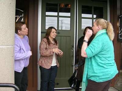 Old Cochituate Oaks  5/09/2012