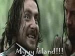 Braveheart- Funny Irishman scenes