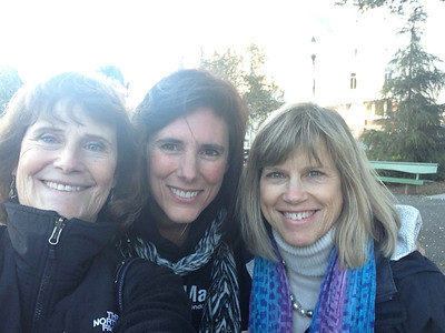 MWA-Mom's Weekend Away SF Nov 2013