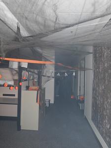 Haunted Hallway!