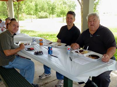 Serge, Craig, & Neil