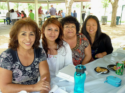 Julie, Maricela, Diane, Jane