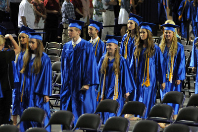 Macy's Graduation
