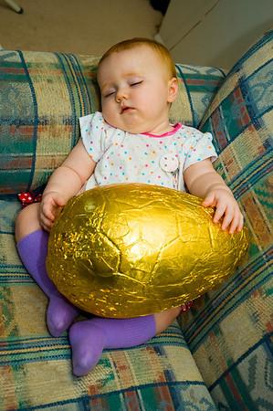 Madeline Jones - Easter 2008