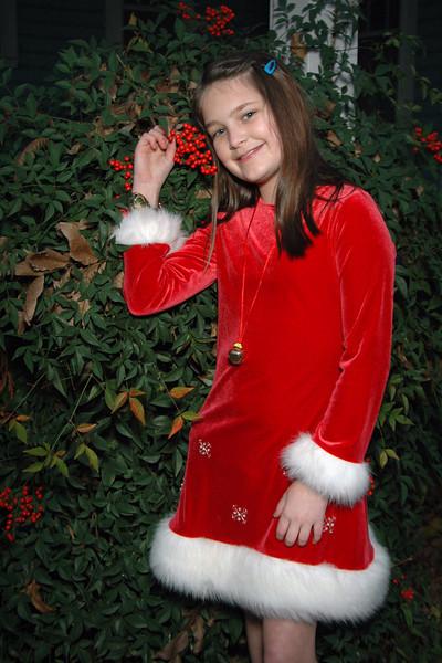 Madison Christmas 2011