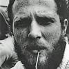 Dave Nance; circa 1972 (photo by Dave Lewane?)
