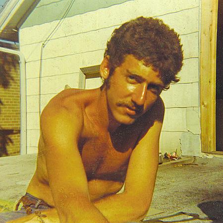 Dan Schiller; May 1971