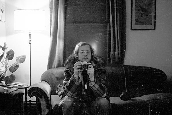 Dix Bruce; January 1975