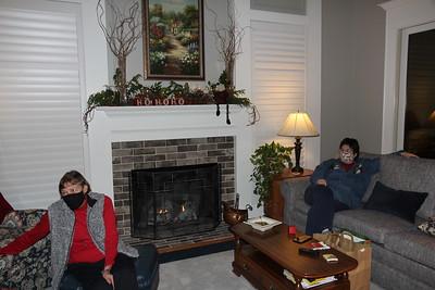 Magnolia Covid Christmas 2020