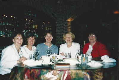 Magnolias 4/2003