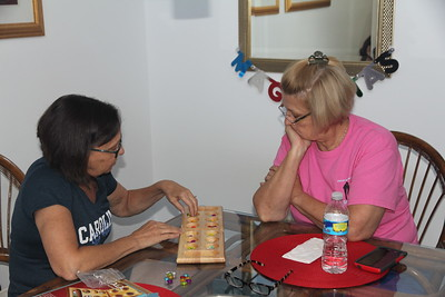 a new game - Mancala
