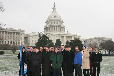 March for Life 2007