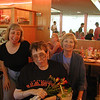 Lunch with Lynn on her birthday