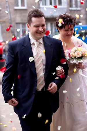 Wedding 25-04-09