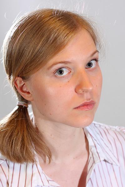 Portraits - Nov 2009