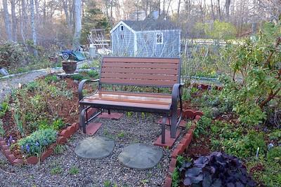 Lifetime Bench