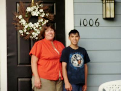 Mary Ann & Kyle
