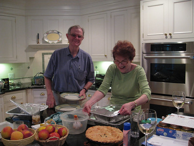 Mary Beth & Kayo