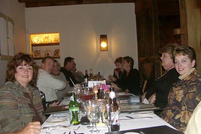 Mary Tripp's Birthday Party -- 11-Nov-2005