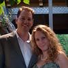 Eric and Chelsea at the Hacienda