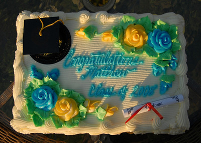 Matt's Graduation