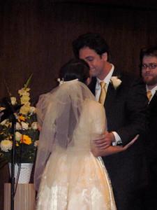 Mr. & Mrs. Alex Maupin