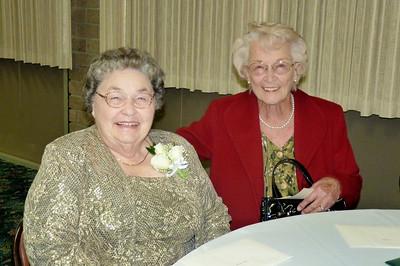 Mom & Marie Mulvihill