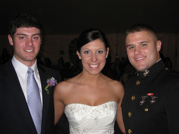 Mayer-Dunlap Wedding