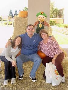 Elizabeth, Patti, & Walt McCormick