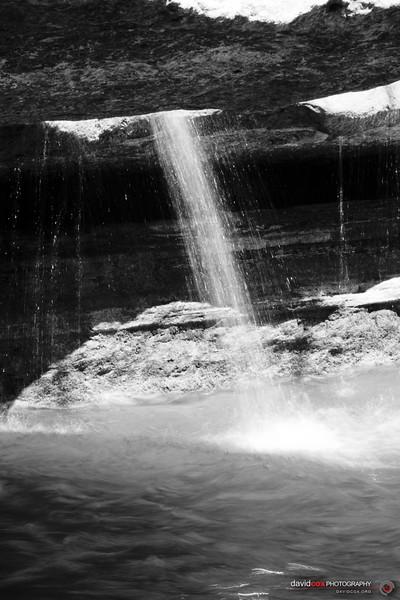 McKinney Falls (March 2007)