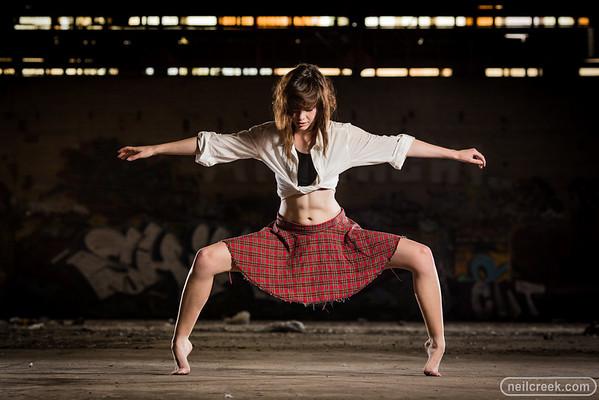 Meagan Dance - 151106