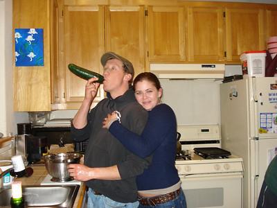 Ryan and Meg 11-23-2010