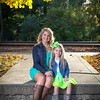 Melissa & Kayla - Fall Photos : Fifteen of tonight's shots. Incredible beauties, the two of you!