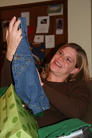 Melissa's San Diego Baby Shower 2007-12-30 015