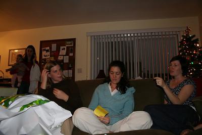 Melissa's San Diego Baby Shower 2007-12-30 028