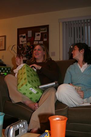 Melissa's San Diego Baby Shower 2007-12-30 013