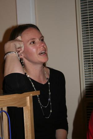 Melissa's San Diego Baby Shower 2007-12-30 012