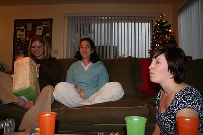 Melissa's San Diego Baby Shower 2007-12-30 004