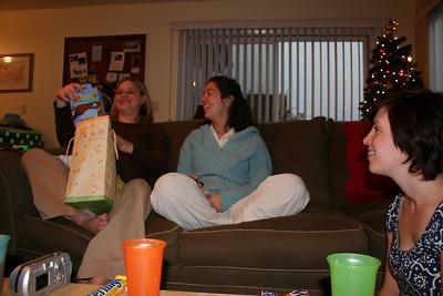 Melissa's San Diego Baby Shower 2007-12-30 005