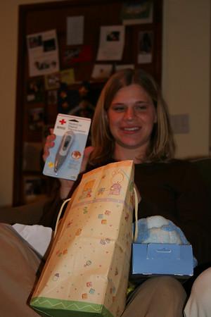 Melissa's San Diego Baby Shower 2007-12-30 007