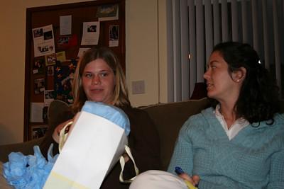 Melissa's San Diego Baby Shower 2007-12-30 022