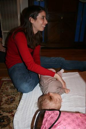 Melissa's San Diego Baby Shower 2007-12-30 002