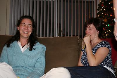 Melissa's San Diego Baby Shower 2007-12-30 030